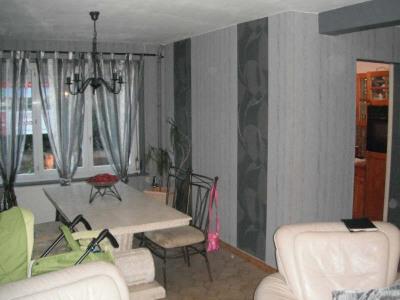 Vente maison / villa Courchelettes
