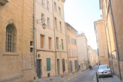 Aix-en-Provence - Centre Ville T2 de 26m²