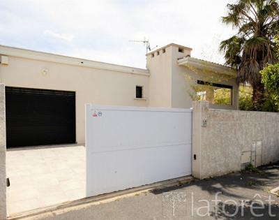 Maison 6 pièces, 132,74 m² - Florensac (34510)