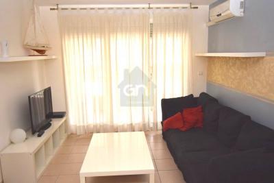 Appartement de type 3 de 53 m² avec garage