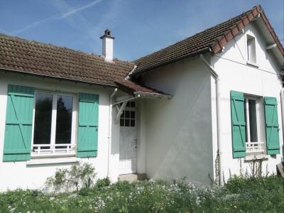 House / villa 2 rooms