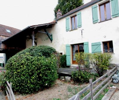 Sale house / villa Garancieres