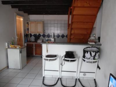 Gironde sur dropt appartement deux chambres