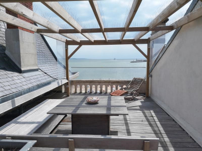 Appartement vue mer royan - 2 pièce (s) - 68.54 m²