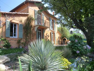 Maison des années 30 en parfait état Grasse