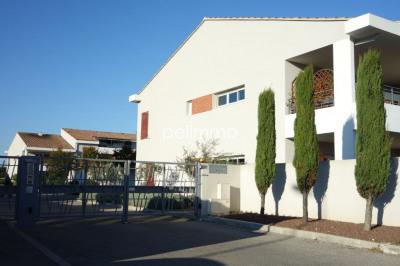APPARTEMENT RECENT SALON DE PROVENCE - 2 pièce(s) - 50.4 m2