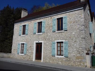 Bearnaise de village gan - 6 pièce (s) - 128 m²
