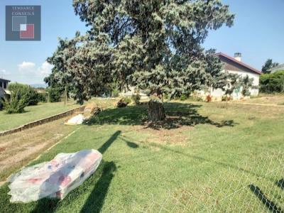 Terrain à vendre Montmerle-sur-Saône