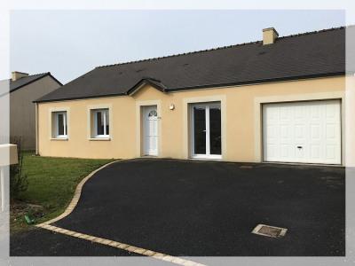 Maison Pouille Les Côteaux 4 pièce (s) 103 m²