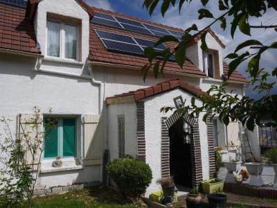 Maison Rosny Sur Seine 6 pièce (s) 132 m²