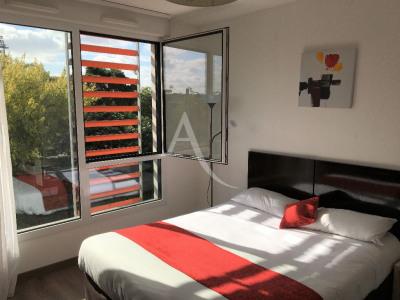 Appartement Toulouse 1 pièce(s) 21.43 m2