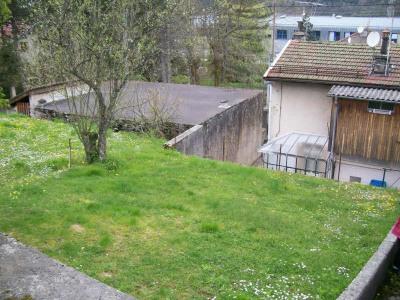 Vente maison / villa Oyonnax (01100)