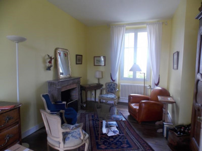 Bourgeoise CHATEAUBRIANT - 5 pièce (s) - 120 m²