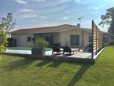 Maison proche Pontonx Sur L Adour 5 pièce (s) 127 m