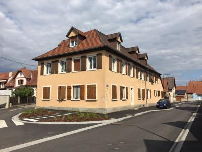 Immeuble à proximité de STRASBOURG
