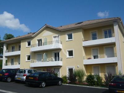 Appartement Perigueux 3 pièce (s) 60.38 m²
