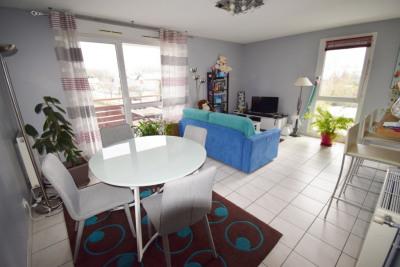 Appartement PRINGY 3 pièce (s) 67,31 m 2