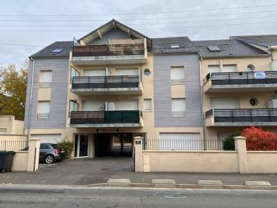 Appartement Chilly Mazarin 4 pièce (s) 80 m²