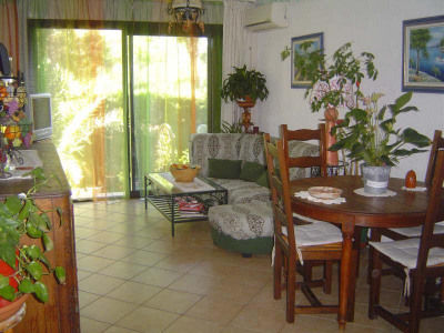 Vente appartement Boulouris