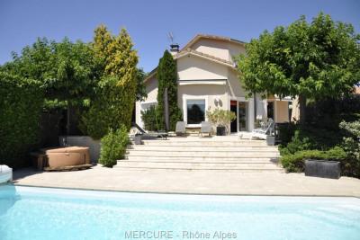 St-cyr-au-mont-d'or - villa 193 m² - 4 chambres et bureau - p