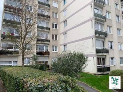 appartement 3PP avec balcon