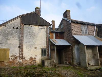 Maison de village Prunay Cassereau 11 pièce (s) 268 m²