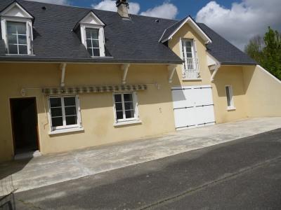 Maison T5 entièrement rénovée