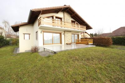 Villa Cessy 153 m2