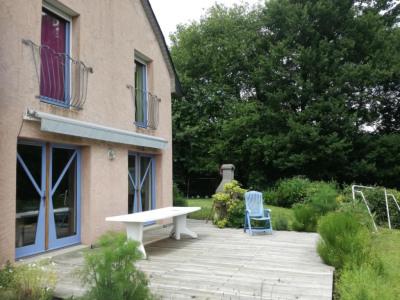 Maison Saint Nolff 6 pièce (s) 155 m²