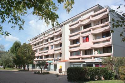 Appartement aix en provence - 2 pièce (s) - 28 m²