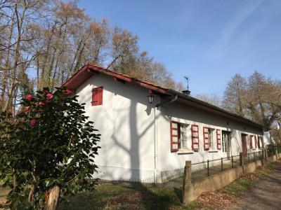 Maison Dax 8 pièce (s) 162 m²