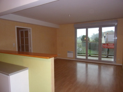 Appartement Domagne 3 pièce (s) 67 m²