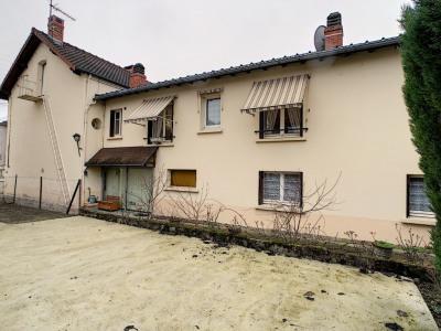 Maison Montluçon, 3 chambres, 148m²