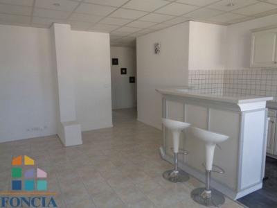 Centre deux 3 pièces 74.87 m²