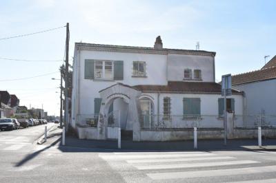 Maison La Rochelle 6 pièce (s) 160 m²