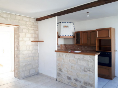 Location appartement Champagne sur Oise