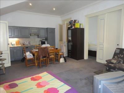 Bureau bordeaux - 77.3 m²