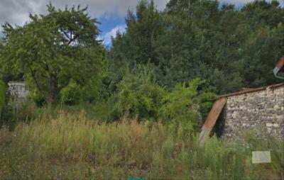 Terrain à bâtir buchelay - 530 m²