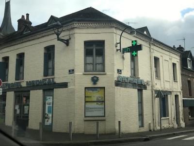 Immeuble à vendre