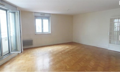 Vente Appartement Saint-Mandé Saint-Mandé - 78 m²