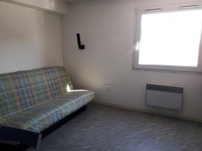 Studio meublé fonctionnel et très bien situé