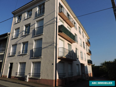 Appartement Limoges 3 pièce (s) 78 m²