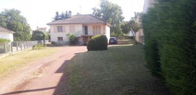 Maison individuelle poitiers - 4 pièce (s) - 100 m²