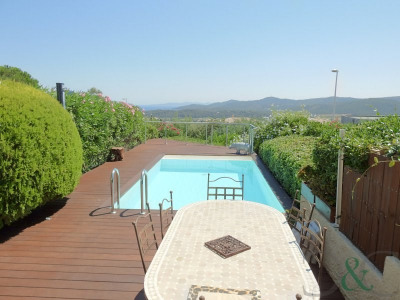 House for sale completely renovated with swimming pool and s