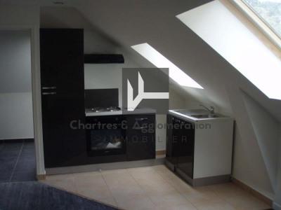 Appartement chartres - 3 pièce (s) - 53 m²