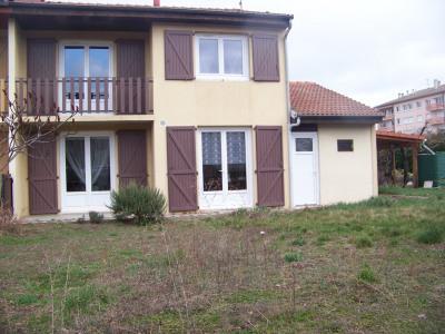 Coquette villa centre chadrac
