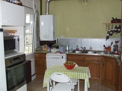 Vente maison / villa Petit quevilly 166 000€ - Photo 4