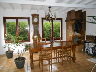 Maison oloron ste marie - 5 pièce (s) - 128.88 m²