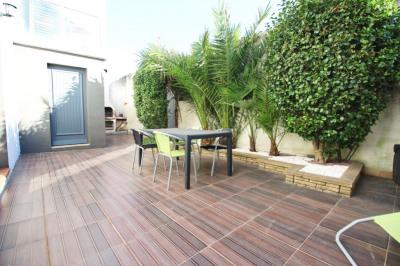 Lorient - keryado - appartement avec terrasse et garage