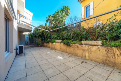Appartement Nice 3 pièce (s) 102 m²